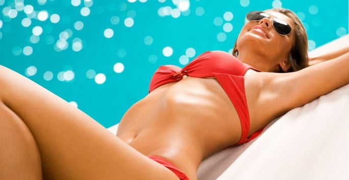 Get Rid of Stubborn Body Fat with Liposuction