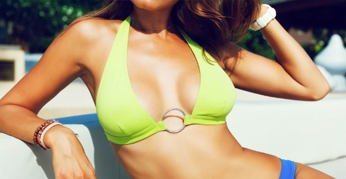 Benefits of Saline Implants for Breast Augmentation