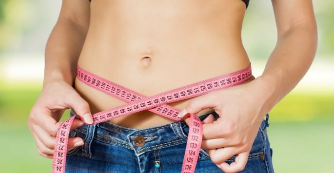 Selectively Target Stubborn Fat with Liposuction