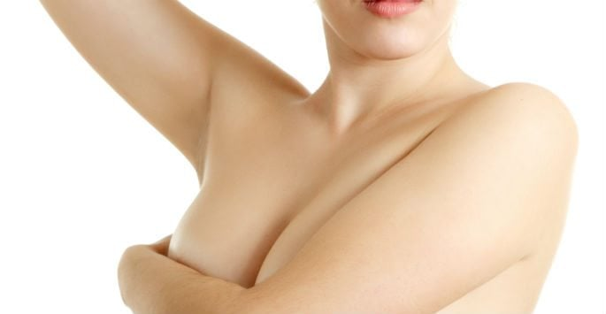 Give Your Bust an Extra Boost with a Breast Lift
