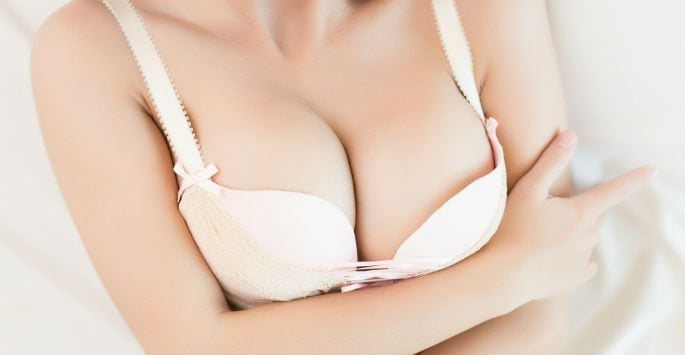 Boost Your Self-Confidence with a Breast Augmentation