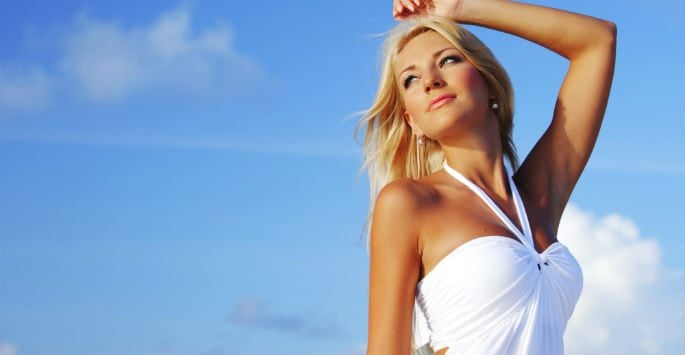 Alleviate Back Pain with a Breast Reduction