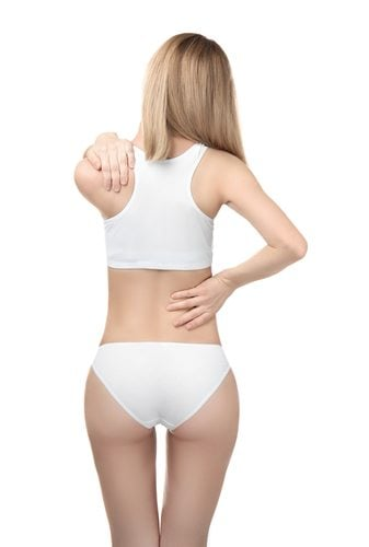 Signs Breast Reduction is a Good Choice