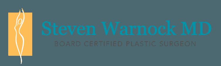 Steven Warnock logo